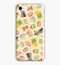 Sweet morning iPhone Case/Skin
