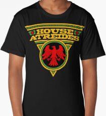 Dune HOUSE ATREIDES Long T-Shirt
