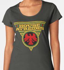 Dune HOUSE ATREIDES Women's Premium T-Shirt