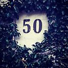 Urban 50 - Burwood by Elaine Stevenson