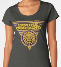 Dune HOUSE CORRINO Women's Premium T-Shirt