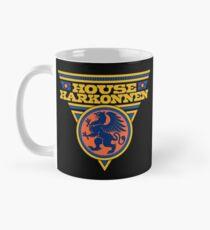 Dune HOUSE HARKONNEN Mug