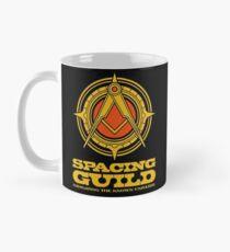 Dune SPACING GUILD Mug