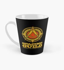 Dune SPACING GUILD Tall Mug