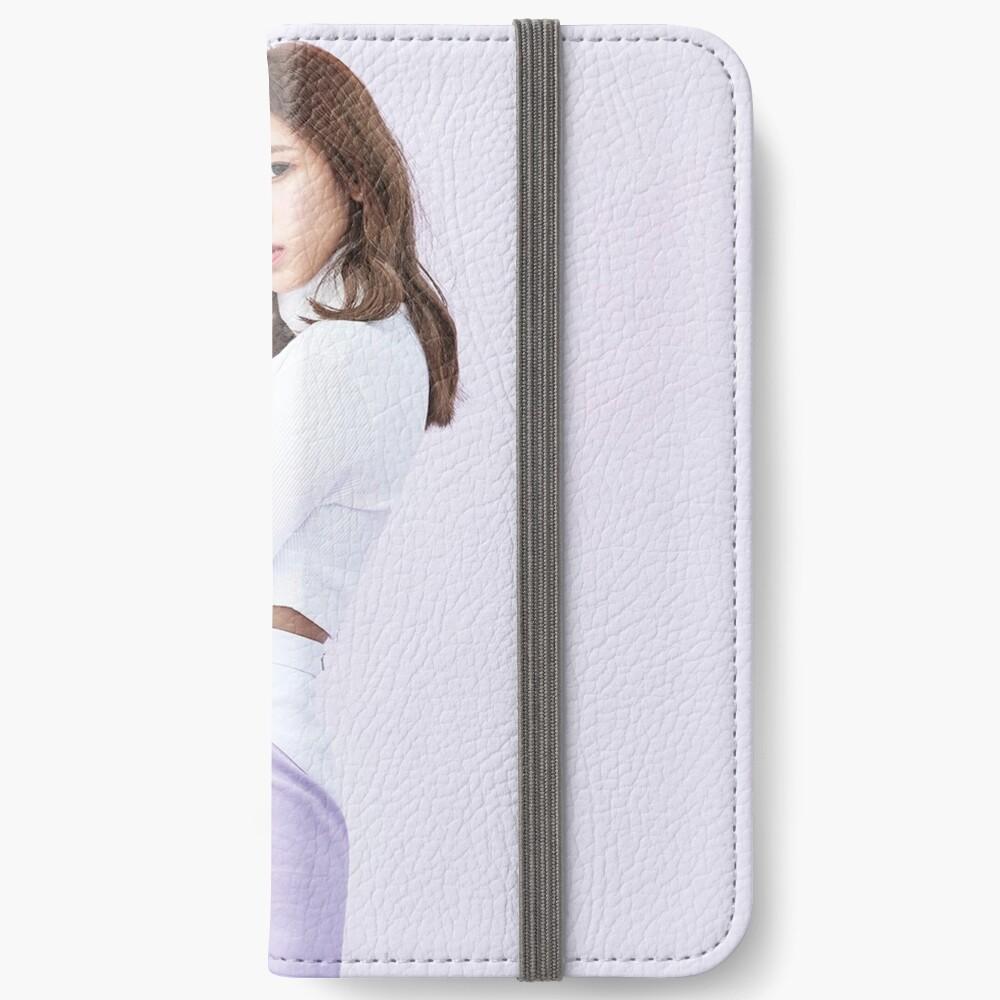 ZWEIMAL TT MINA iPhone Flip-Case