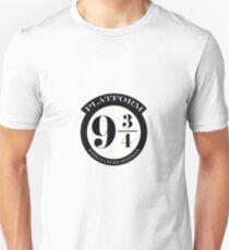 The platform of magic T-Shirt