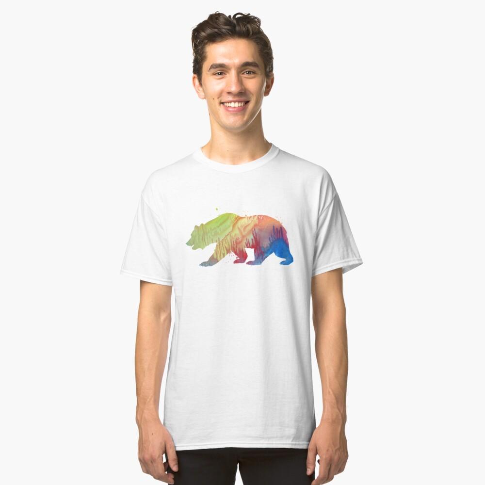 Bear Classic T-Shirt Front