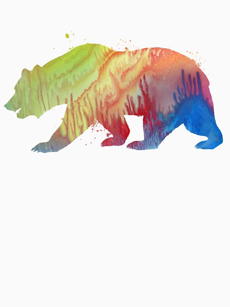 Bear by TheJollyMarten