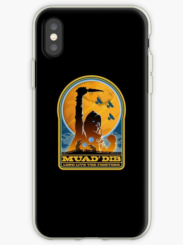 Dune MUAD' DIB by Red-Ape