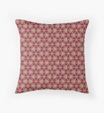 Pattern 43 Throw Pillow