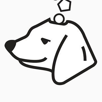 DFM Head by DogFullofMoney