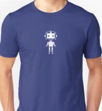 Max the robot Unisex T-Shirt
