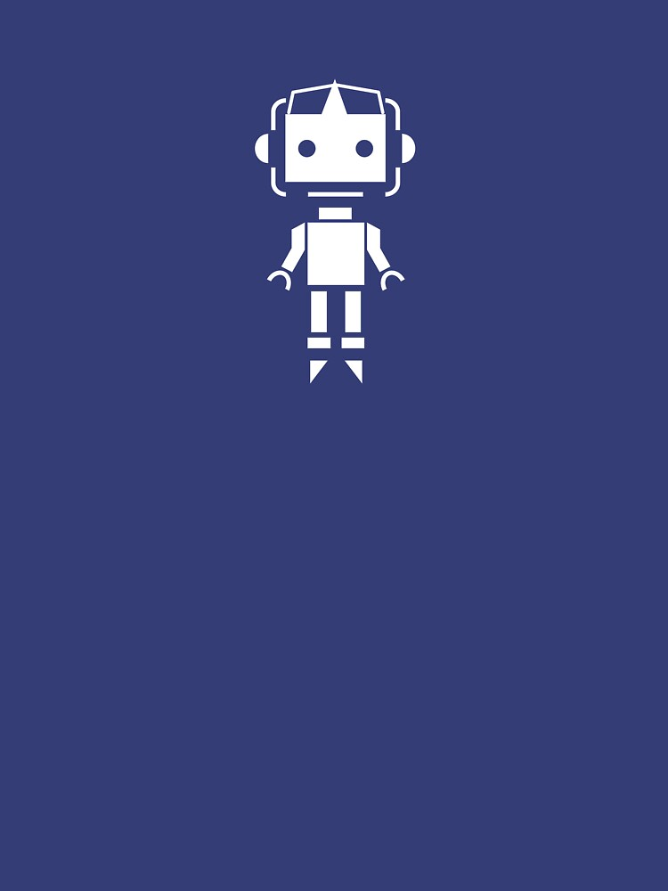 Max the robot by sydcss
