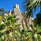 Guadalest, Costa Blanca, Spain by Squealia