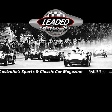 Historic Albert Park - Leaded Collection by mtmeegallery