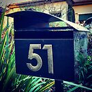 Urban 51 - Burwood by Elaine Stevenson