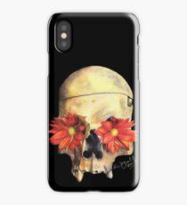 Beauty in Death iPhone Case/Skin