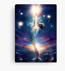 Serendipity Canvas Print