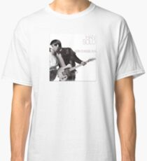 Boss (vinyl square version) Classic T-Shirt