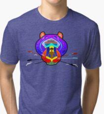 Life of Pi - Tiger Tri-blend T-Shirt