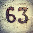 Urban 63 - Burwood by Elaine Stevenson
