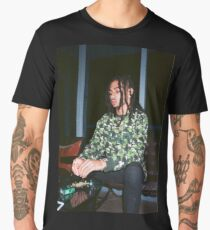 ROBB BANK $ Men's Premium T-Shirt