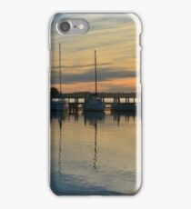 Lakescape iPhone Case/Skin