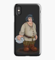 Fezzick iPhone Case/Skin