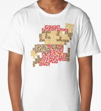 Mario Jump ! Long T-Shirt