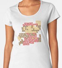 Mario Jump ! Women's Premium T-Shirt