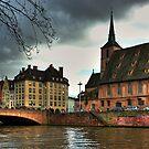 Strasbourg II by Xandru