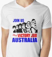 VICTORY JOBS-AUSTRALIA T-Shirt