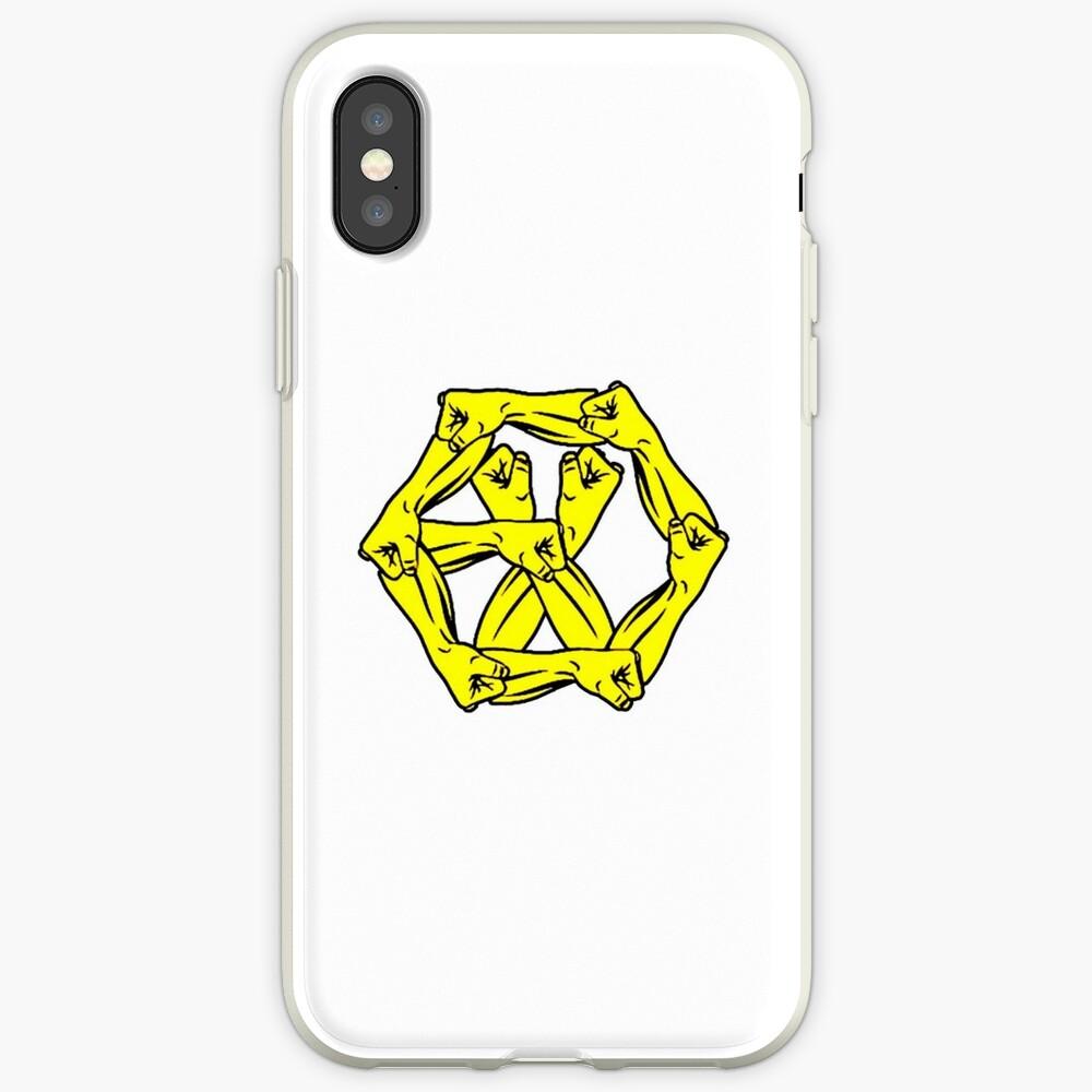 EXO - Die Kraft der Musik iPhone-Hülle & Cover