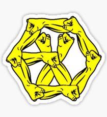 EXO - Die Kraft der Musik Sticker