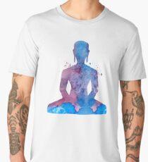Buddha Men's Premium T-Shirt