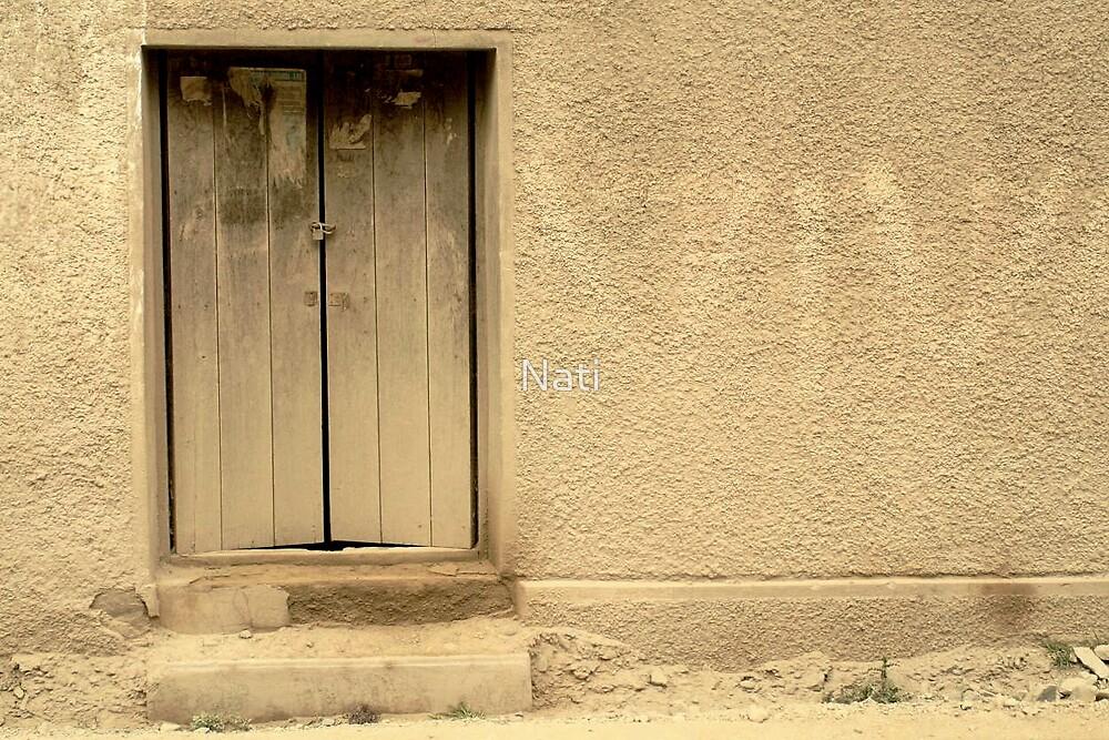 Doors by Nati