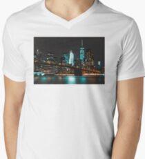 Brooklyn Bridge New York T-Shirt