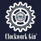 Clockwork Gin by stieven