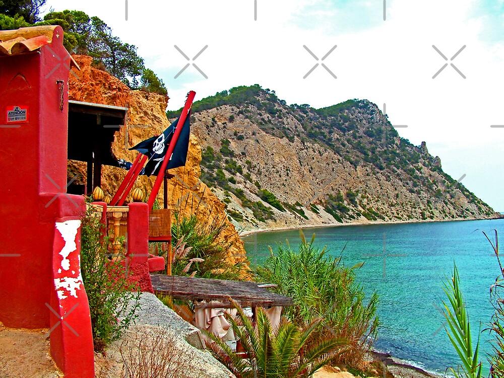 Sol Den Serra Bay II by Tom Gomez
