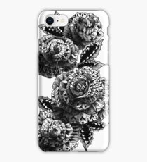 Four Roses iPhone Case/Skin