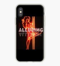 Alluring iPhone Case