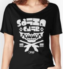 Squid Club Women's Relaxed Fit T-Shirt