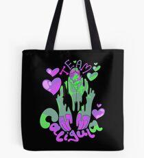 Bunny: Gore Justice - Poison (Team Caligula) Tote Bag