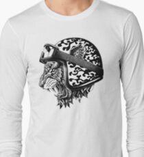 Tiger Helm Long Sleeve T-Shirt
