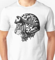 Tiger Helm Unisex T-Shirt