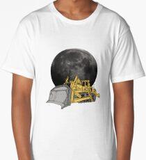 Space Dozer Long T-Shirt