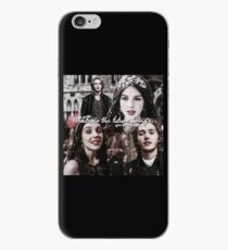 Fandoms - Reign (Mary and Francis) iPhone Case