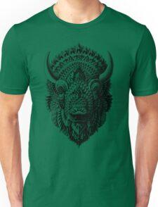 Bison Unisex T-Shirt