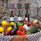 ..vitamines and wine go hand in hand in Dubrovnik .. by John44
