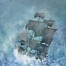 Black Sails  by scatharis
